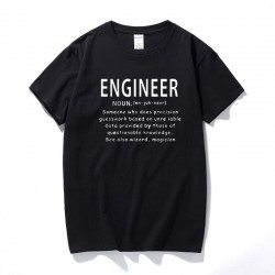 T-shirt pour ingénieur
