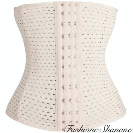 Corset de sudation invisible